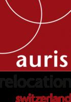 Auris logo transparent background
